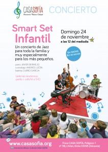 smart set infantil