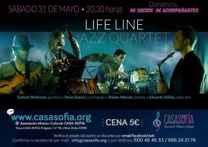 life-line-quartet