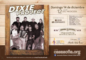 dixie project web