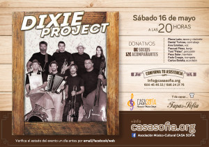 dixie project casa sofia