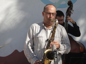 Pierre León New Quartet Casa Sofia 3