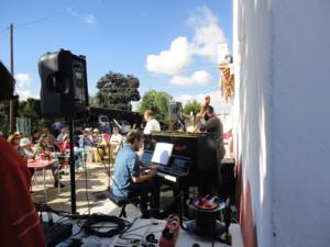 Pierre León New Quartet Casa Sofia 6