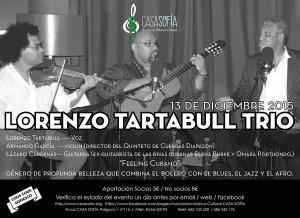 lorenzo tartabull trio reducida