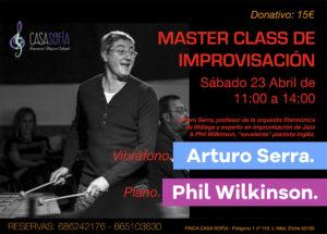 _MAster Arturo Serra