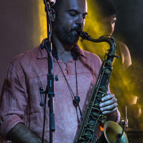 profesor de saxofon elche alicante casa sofia jaisiel altet